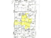 7180 ACRES M/L CRP AND NATIVE PASTURE LAND LOCATED IN