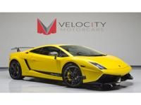 562 HP, 0-60 3.4 seconds, Top speed 202 MPH. Velocity