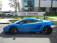 2004 GALLARDO NEEDS NEW ENGINE WE HAVE DECK LID AND