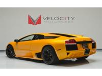 Velocity Motorcars is proud to offer this beautifully