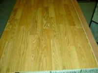 We Have Laminate Flooring for $1.79 ft.Cash and