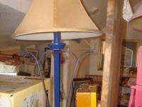 I have several decorative Table Lamps All different