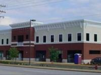 Description office building Newer multi-tenant, two