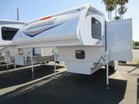 2013 Lance 1191 SOLD camper loaded with all the extra