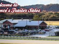 Category: auto services, trailer sales, Trailers