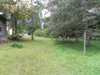 Almost 6 acres of land with a double wide and a single