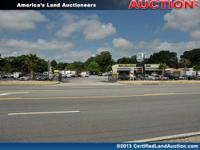 Georgia Real Estate Auction Series offers commercial