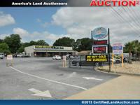 GA commercial real estate auction of 1.43 +/- ac and