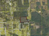 Land for Development in Baker, Florida. Asking price: