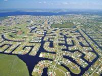 Land for Development in Cape Coral, Florida. Asking