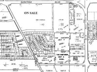 Land for Development in Corpus Christi, Texas. More