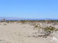 Land for Development in Imperial, California. Asking