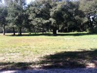 Land for Development in Live Oak, Florida. Access