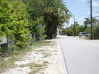 Land for Development in Marathon, Florida. Asking rate: