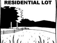 Land for Development in Pickens, South Carolina. Asking
