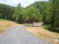 1.25 acres with a few good homesites.Sevier County 3980