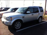 NEW ARRIVAL! PRICED BELOW MARKET! THIS LR4 WILL SELL
