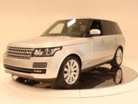 2013 Land Rover Range Rover SuperchargedMaserati of