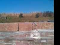 I have 30 pallets of new retaining wall block. I have