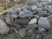 stone boulders black dirt compost for sale in eyota minnesota
