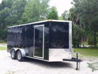 Call (772) 801.0602 today! Great price on this trailer