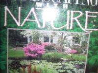 Landscaping with Nature : Using Nature's Designs to