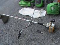 SELLING SELF-PROPELLED LAWNBOY MOWER, TRIMMER,