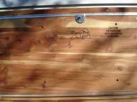 Lane Cedar Chest for sale Call:  Location: