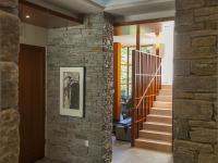 Designed by renowned modern architect, Mark McInturff,