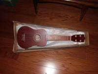 Kohala Ukulele in great condition. Still in the box.