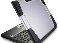 DURABOOK Laptop, looks and works great, windows 7 comes