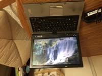 Older Gateway Laptop. still in good cond, 32 bit