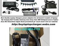 new laptop chargers ac adapter power supply for hp