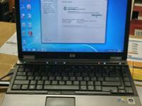 These laptops has been refurbished and include power