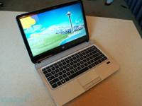 Hi I am selling a brand-new Hp envy m4 laptop. It is