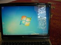 Gateway Ml3109 Laptop Windows 7 Home premium it's ready
