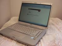 HP Compaq C501nr This laptop has no problems and runs