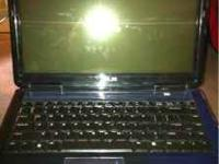 I am sellin a like new laptop with windows 7 ultimate