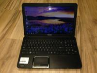 Make Toshiba Satellite Model C855-S5205 Was $270 Today