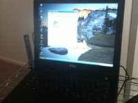 I have a Dell Inspiron 1200 laptop for sale which looks
