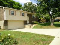 This fantastic home has an open floor plan and is