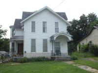 Large 4 bedroom 2 bath home situated on half an acre,