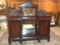 Antique & Estate Auction.  Sunday April Sixth @ 1:30