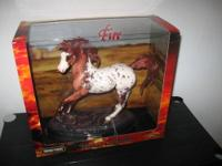 Large Breyer Horse Collection for sale. I also have a