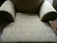 Large Chaise Lounge Sofa by Noah's Manufacturing,