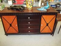 Large dresser in excellent shape. Has a couple of