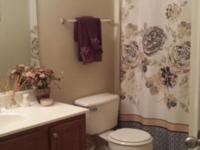 Large size Private Room for rent with private bath,