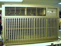 Large GE ASH18DDS1 Window Mount Room Air Conditioner