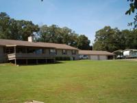 Large Ranch Style Home with 3.4 Acres 735 CR 2068