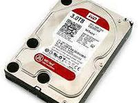 Western Digital 2tb Green Drives $60 each have 3